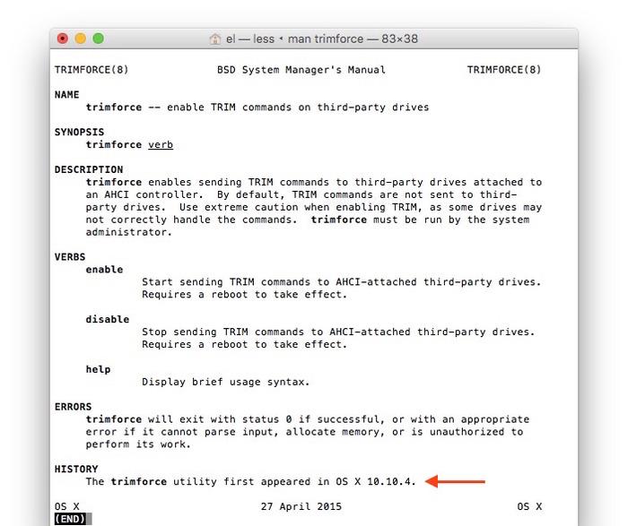 OS-X-El-Capitan-Trimfoce-History