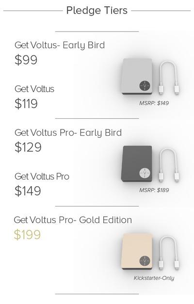Voltus-Price
