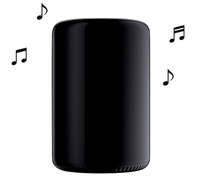 MacPro-Late2013-internal-speaker-sound