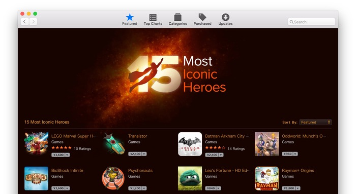 15-Most-Iconic-Heroes-on-MacAppStore