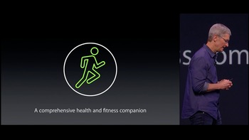 Apple Watch an intimate way to health and fitness companion