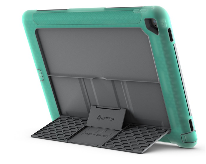 Griffin-Survivor-Slim-for-iPad-Pro-Stand