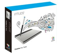wacom Intuos Pen Sサイズ CTL-480/S0