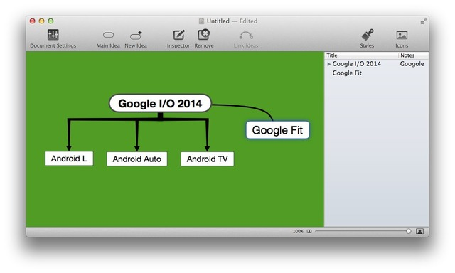 xLine-Google-IO2014-Map