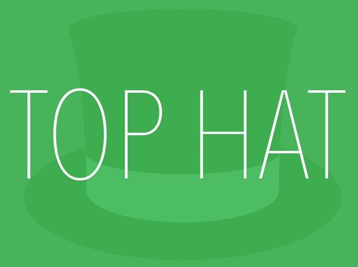 Top-Hat-Hero