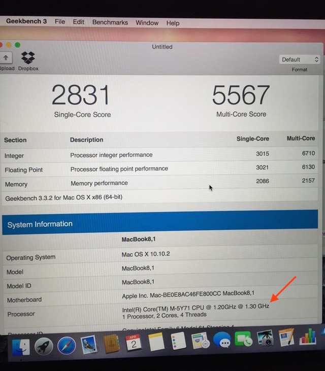 New-12-inch-MacBook-Retina-Geekbench-Core_M-5Y71-cTDP