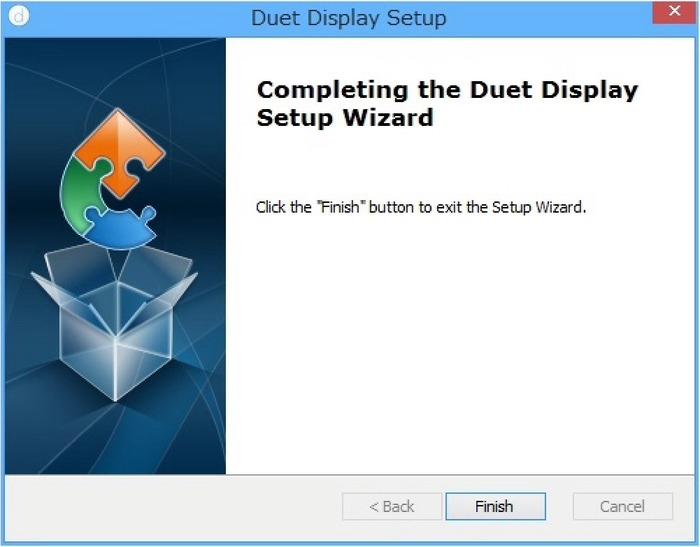 Duet-Dispay-Installer