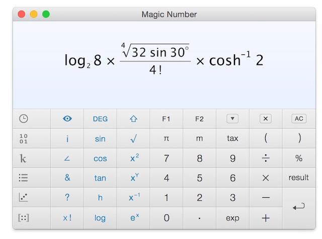 Magic-Number-Hero