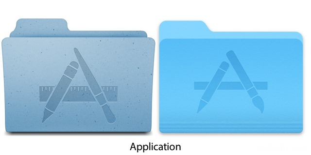 Applications-Mavericks-Yosemite