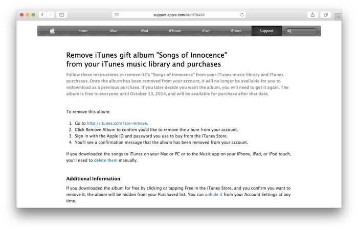 Remove-iTunes-gift-album-song-of-innocence