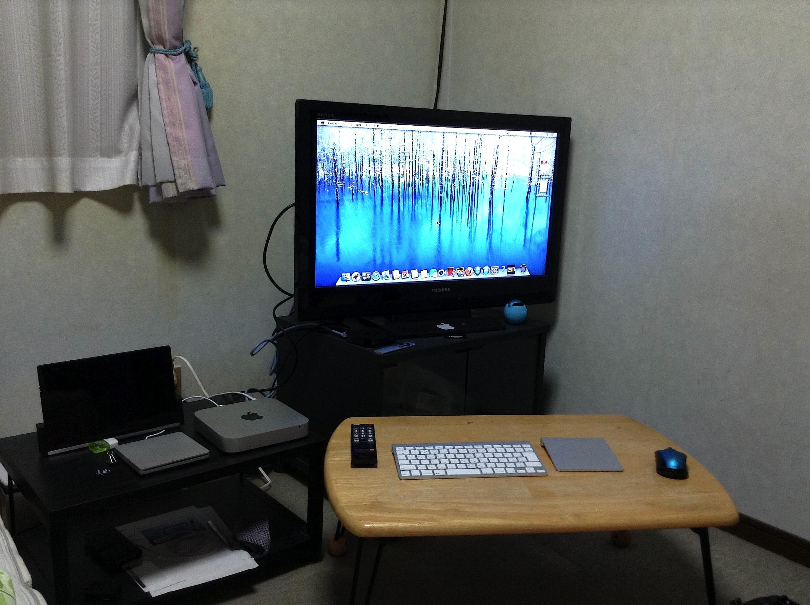 パソコン 使う として を モニター テレビ