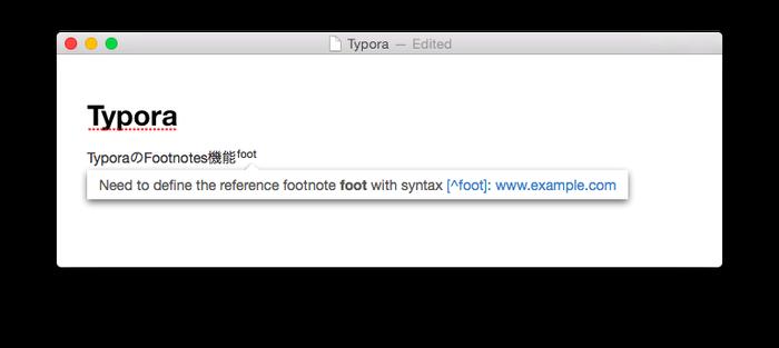 Typora-Footnotes