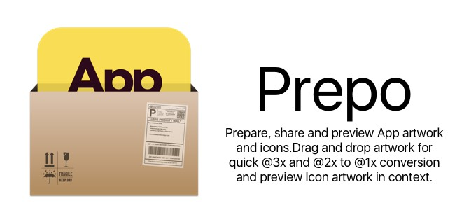 Prepo-for-Mac