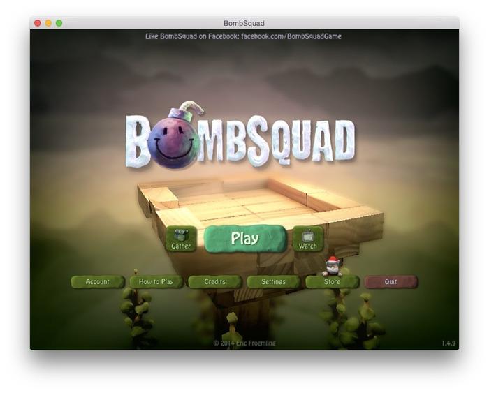 BombSquad-Hero
