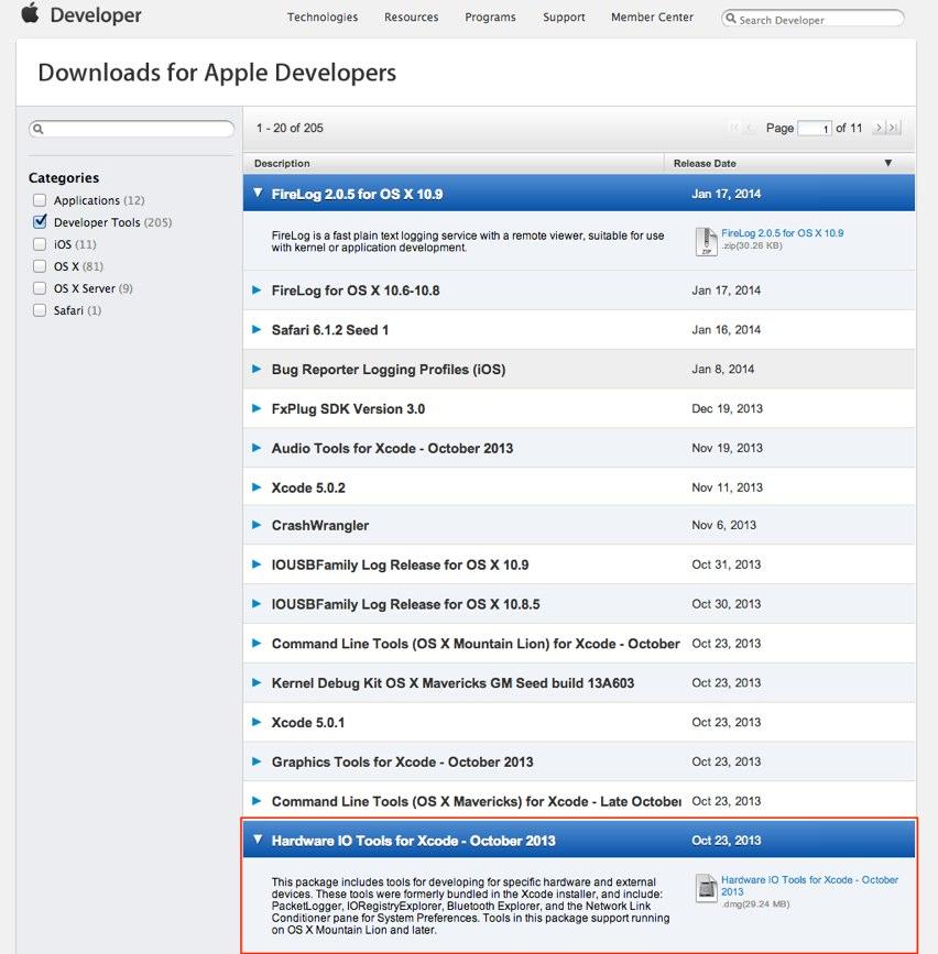 OS X MavericksでBluetoothの「apt-X」オーディオコーデックを有効にする