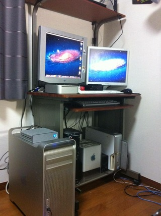 PowerMacG4Cube