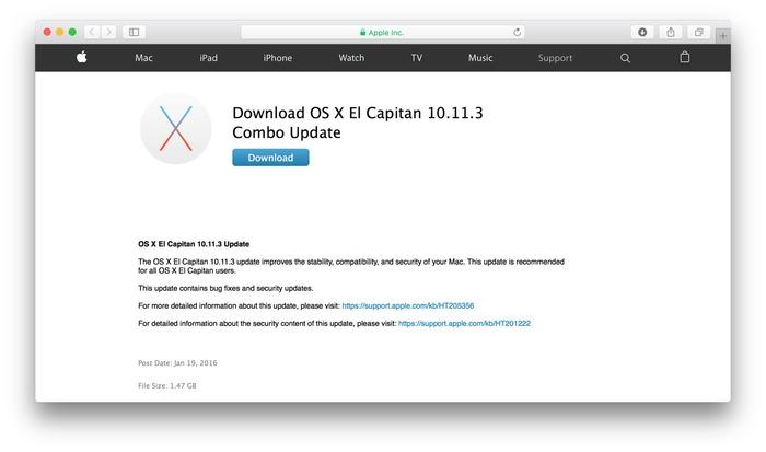 OS-X-El-Capitan-10113-Combo-Update-Site