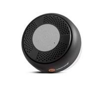 TaoTronics吸盤式Bluetooth3.0ワイヤレススピーカー【1年間の安心保証】マイク搭載(防水仕様)A2DP/AVRCP対応 TT-SK03(B)