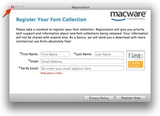 macware-register