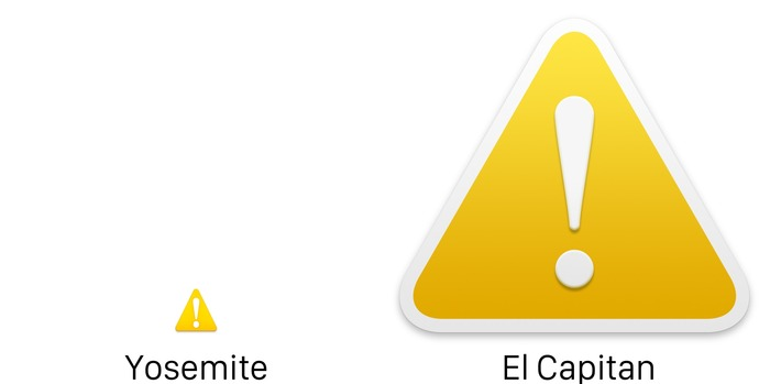 Yosemite-and-El-Capitan-State-Warning