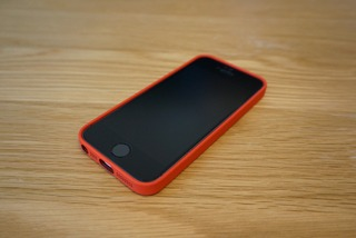 iPhone5s PRODUCT Red1