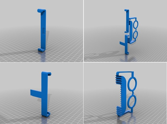 iMac_Hard_Drive_Cradle-3D-Printer