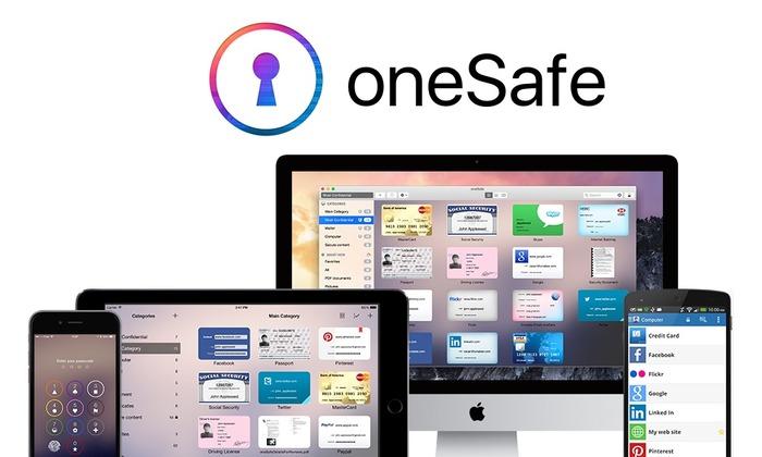 oneSafe-Hero