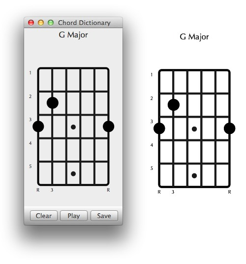 Chord-Dictionary-Save