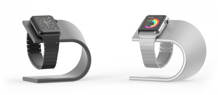 Pod-for-Apple-Watch-Stand
