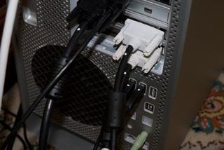 MacProのケーブル2