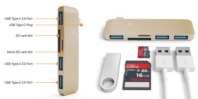 Satechi-USB-C-Hub-Ports2
