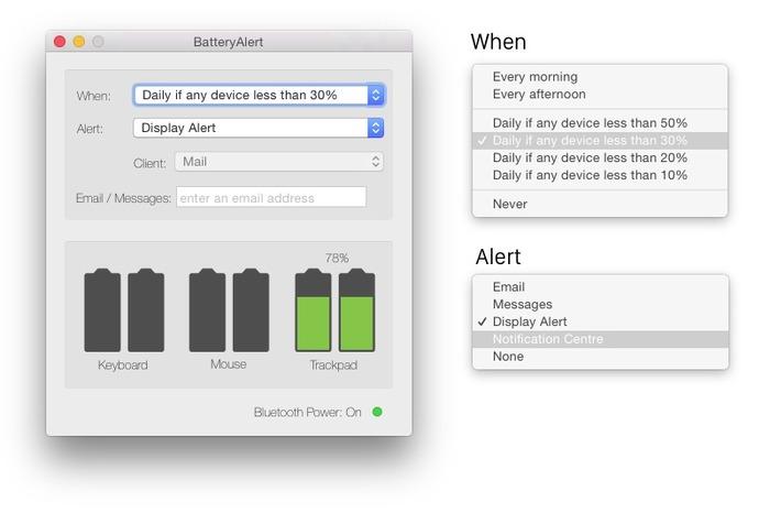 BatteryAlert-Feature