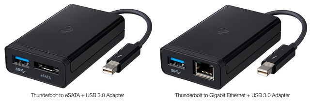 Kanex-Thunderbolt-to-eSATA-Ether+USB3-Adapter-Img
