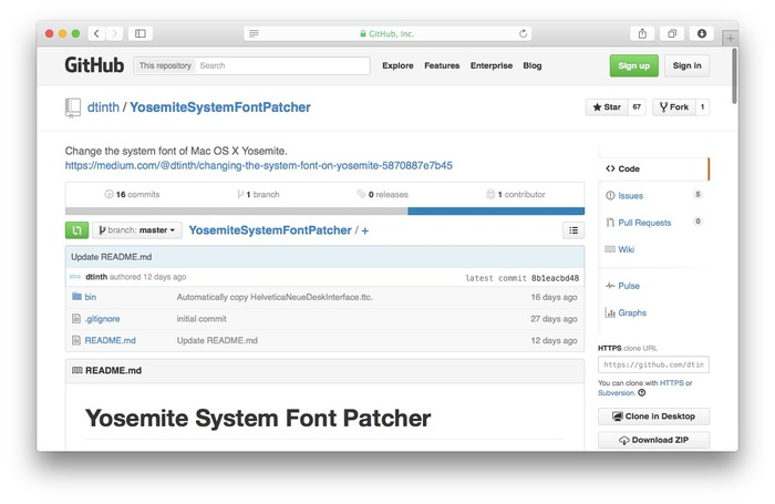 Yosemite-System-Font-Patcher-Step1