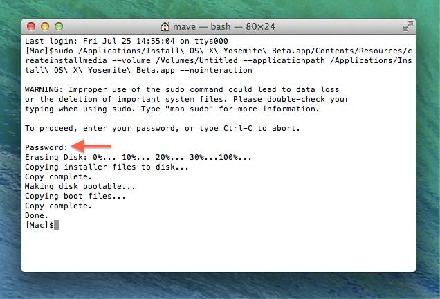 Yosemite-Install-Disk-createinstallmedia-Terminal-Done