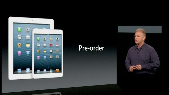 iPad4-and-iPad-miniのPre-order