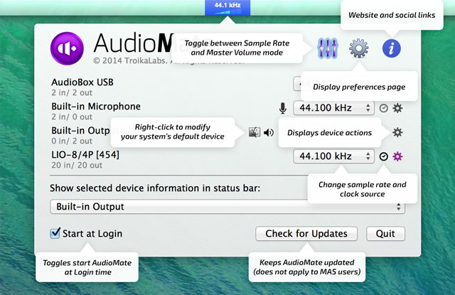 AudioMate-Menubar-Source