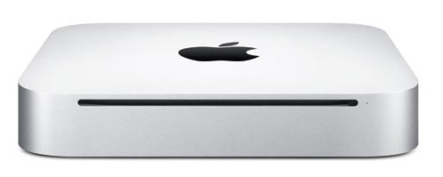 Mac mini Mid 2010 Hero