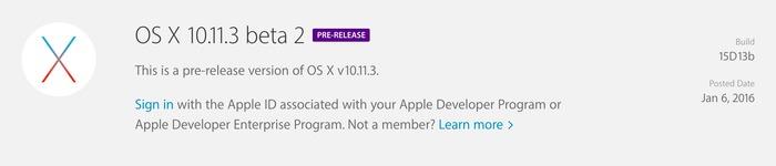 OS-X-10113-beta2-15D13b