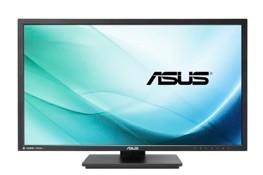 ASUS 28型4Kディスプレイ 昇降・ピボット機能対応 応答速度1ms 3年保証 PB287Q