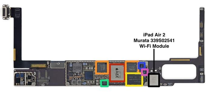 Murata-WiFi-Module