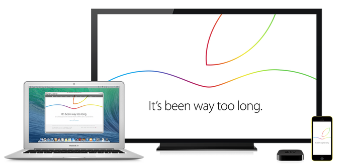 Apple-2014-Oct-16-Special-Event-Mac-iPhone-AppleTV