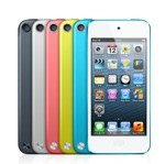 最新モデル 第5世代 Apple iPod touch 64GB MD715J/A