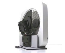 バード電子 マックスタンド専用冷却ファンユニット マックファン MAC-FAN
