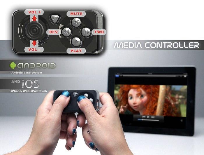 iMpluse controller Hero