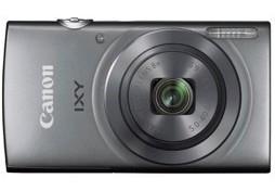 Canon デジタルカメラ IXY150 シルバー 光学8倍ズーム IXY150(SL)