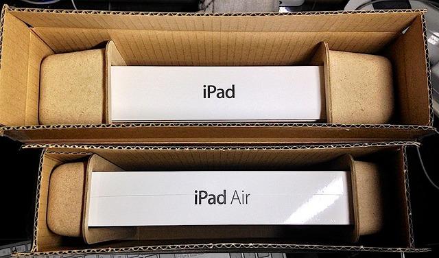 iPad2-and-iPad-Air-packing