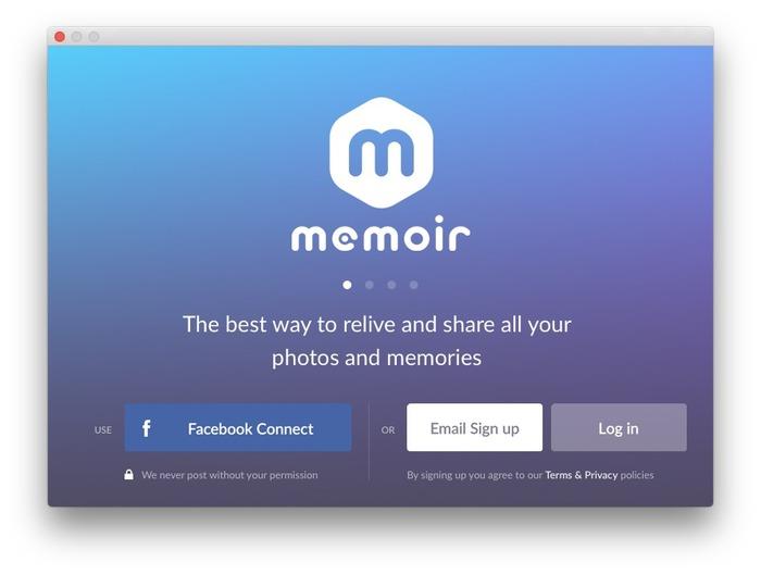 Memoir-login-step1