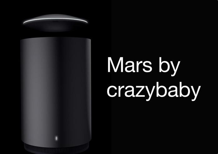 Mars-by-CrazyBaby-Hero