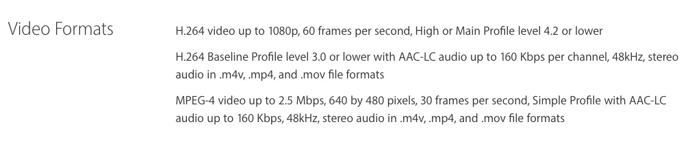 AppleTV-4th-Video-Formats